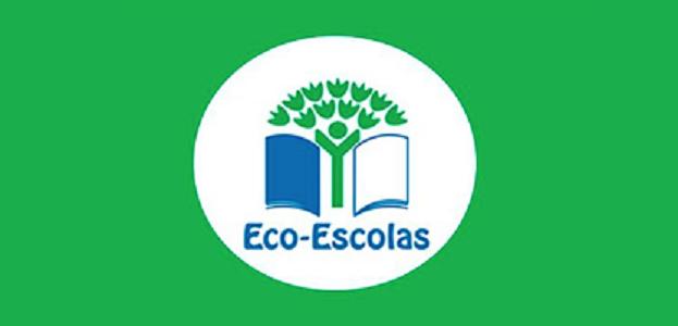 Hastear da Bandeira Eco-Escola