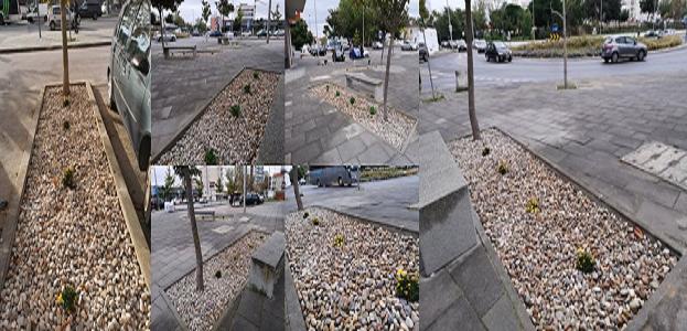 Avenida do Bocage / Avenida MFA