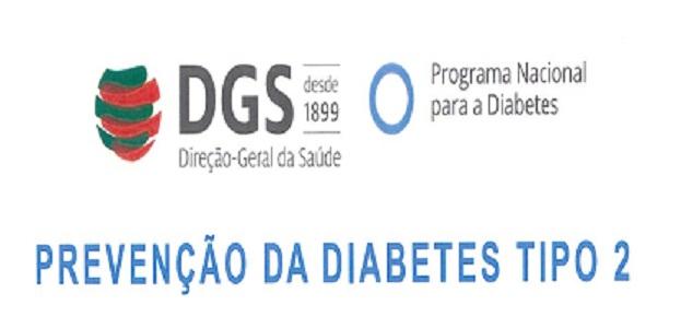 Prevenção da Diabetes Tipo 2
