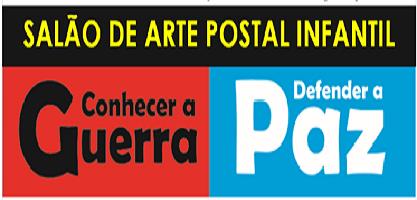 Salão de Arte Postal Infantil