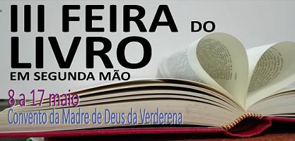 Feira do Livro | CANCELADO