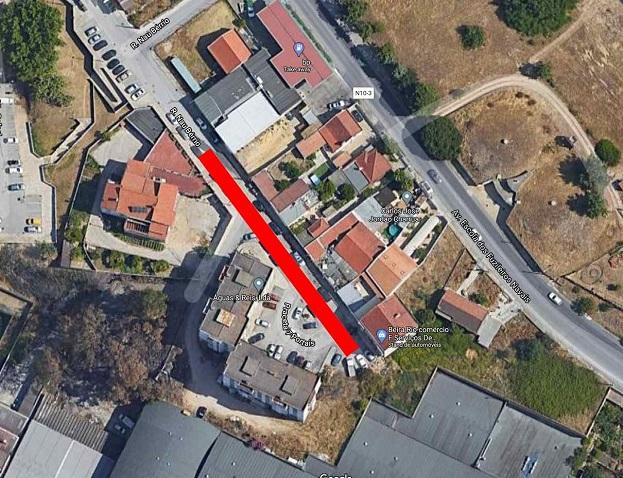 Rua Nau Bérrio