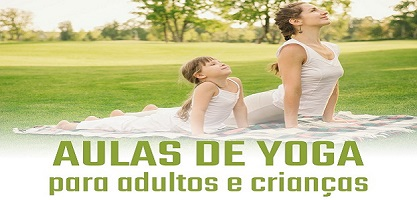 Workshop de Yoga