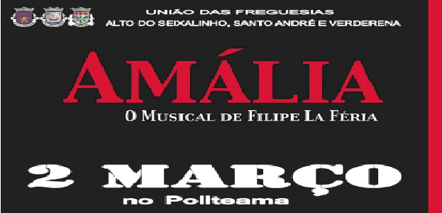 2 MARÇO | Ida ao teatro