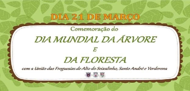 Dia Internacional da Árvore e das Florestas