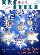 Boletim Informativo nº 5 (Dezembro 2015)