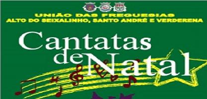 Cantatas de Natal