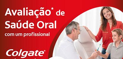 Avaliação de Saúde Oral