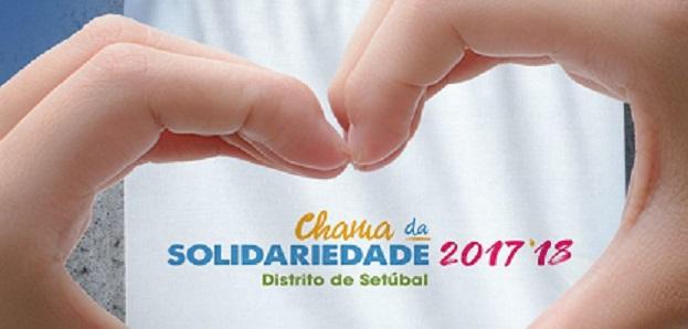 Chama Solidária