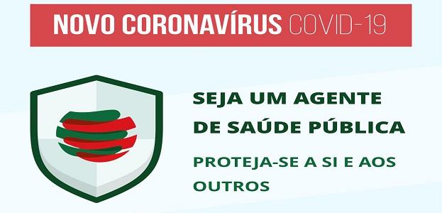 ATENDIMENTO PRESENCIAL ENCERRADO | Informações