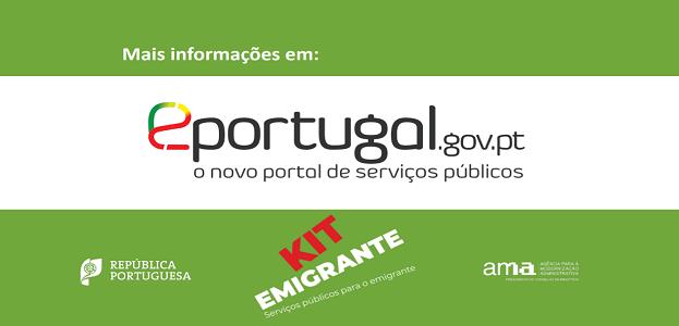 Kit Emigrante