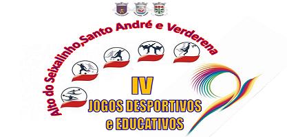 IV JOGOS DESPORTIVOS E EDUCATIVOS