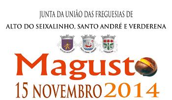 Magusto 2014 | 15NOV