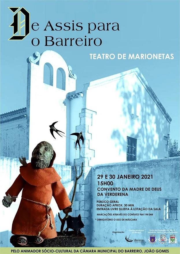 Teatro de Marionetas de Vara