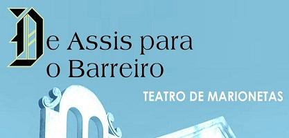 Teatro de Marionetas | ADIADO