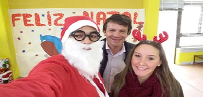 Natal nas Escolas