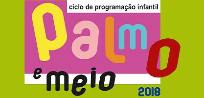 Palmo e Meio - Programação Infantil