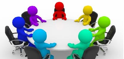 Reunião de Junta Ordinária Privada