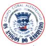 """Grupo Coral Alentejano """"Os Amigos do Barreiro"""""""