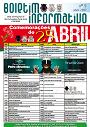Boletim Informativo nº 9 (Abril 2017)